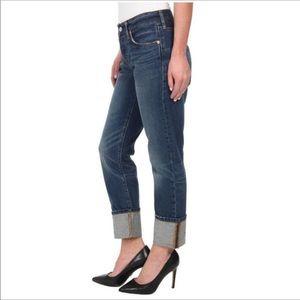 NWT Levi straight leg jeans